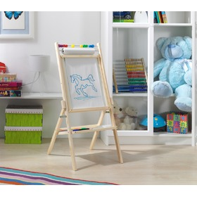 Swivel children's board - white, 3Toys.com