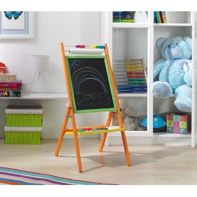 Swivel children's board - colored, 3Toys.com
