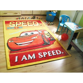 Cars 11 Children's Rug, TodaCarpets, Cars