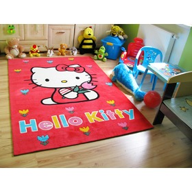 Rug HELLO KITTY 756