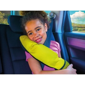 Sneck Children's Travel Cushion, Bubble Bum