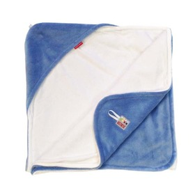 Towel reversible with hood Aesthetic