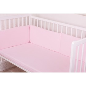 Universal cushion pink, Gluck Baby