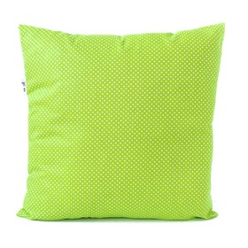 LITTLE DOTS Decorative Cushion Cover, Gadeo