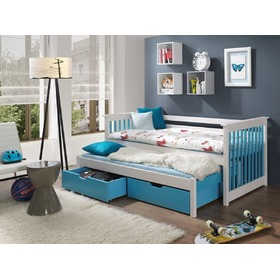 Ourbaby children's bed with bed Šebík, Ourbaby