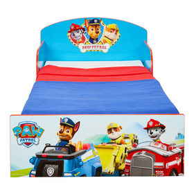 Children bed Paw Patrol - Chase, Rubble a Marshall, Moose Toys Ltd , Paw Patrol