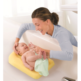 Foam pad for bathing, Summer Infant