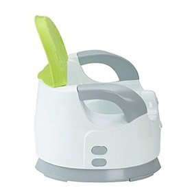 Fisher Price Green Custom Potty, Fisher Price
