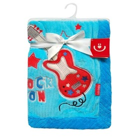 KCSN 16 Children's Blanket, Bobas