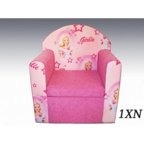 Children's Armchair - Girlie, Eland