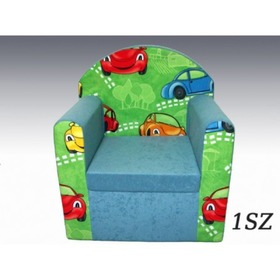 Children's Armchair, Eland