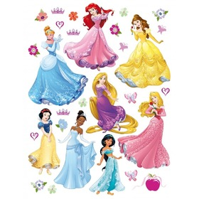 Maxi sticker Princess, A&G Co., Princess