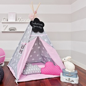 Teepee Sweet star