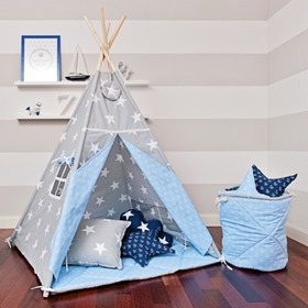 Teepee Marine breeze