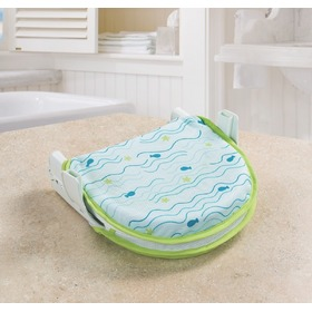 Fold&Store Baby Bath Mat, Summer Infant