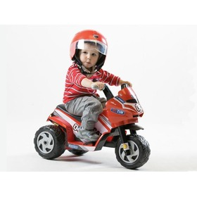 Children electrical runabout Peg Perego - Mini Ducati, peg-perego