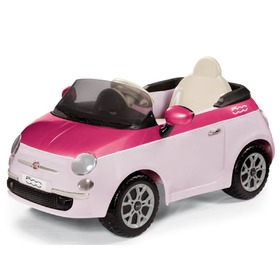 Children's rc ride on car  Peg Perego - Fiat 500, peg-perego