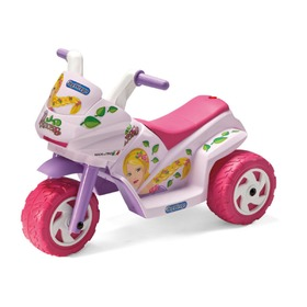 Peg Perégo - Mini Princess Children's Electric Motorbike, peg-perego