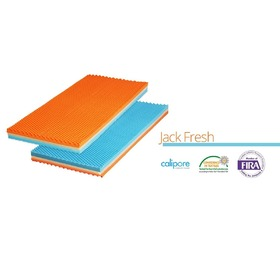 200 x 90 cm Jack Fresh Children's Mattress, BetterSleep