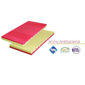 180 x 80 cm Jimmy Antibacterial Children's Mattress