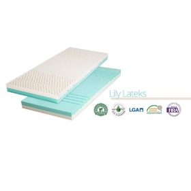 160 x 70 cm Lily Children's Mattress