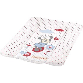 Diaper pad Minnie, OKT, Minnie Mouse