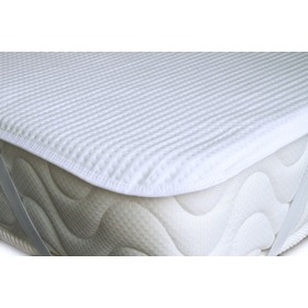 Matějovský Mattress Protector with Water-Resistant Layer