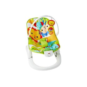 Fisher Price Rainforest Folding Baby Seat, Fisher Price
