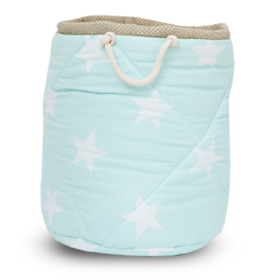 Basket for toys - Cyan dream, funwithmum