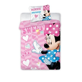 Minnie Mouse 05 Children's Bedding Set