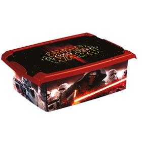 storage box Star Wars 10l, OKT, Star Wars