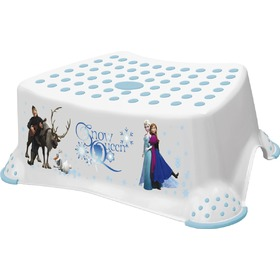 Frozen Step Stool