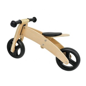 Wooden tricycle Trike 2in1, Ourbaby