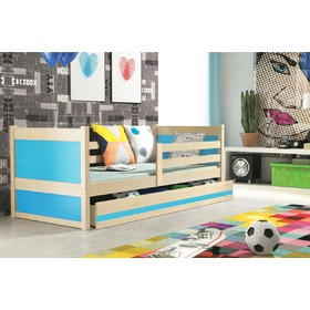 Children bed Rocky 1 - pine, BMS