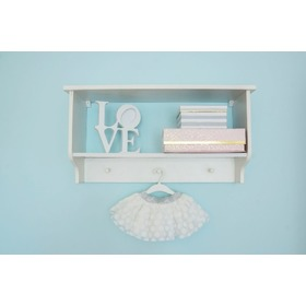 Shelf Ines White, Bellamy