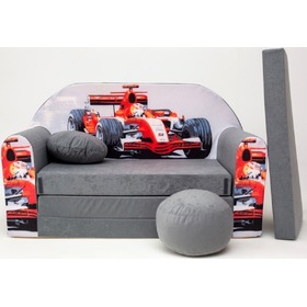 FORMULA Children's Sofa Bed, Welox