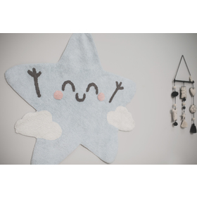 Children motorcyclepet Happy Star, Kidsconcept
