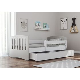 Children bed Classic - grey, All Meble