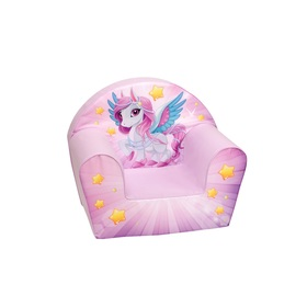 Children chair Unicorn