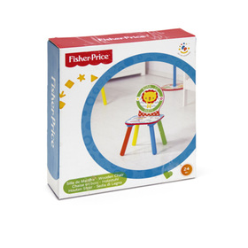 Children small chair Fisher Price, Fisher Price