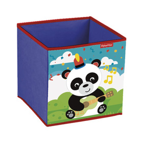 Children cloth storage box Fisher Price Panda, Arditex