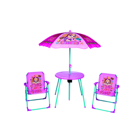 Children garden set Paw Patrol - pink