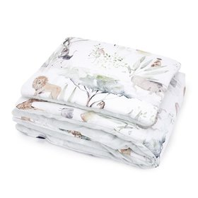 Bed linen with Savana filling, Makaszka