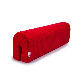 Foam bed rail Ourbaby - red, Dreamland