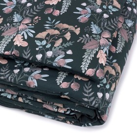 Bed linen with filling Secret Garden, Makaszka