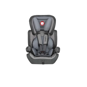 Children car seat LIONELO Levi modern - grey, Lionelo