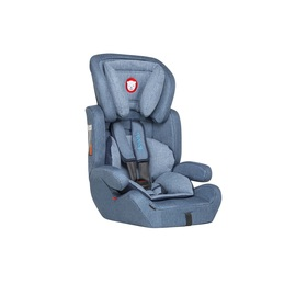 Children car seat LIONELO Levi modern - blue, Lionelo