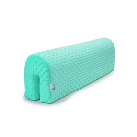 Foam bed rail Ourbaby - light mint, Dreamland