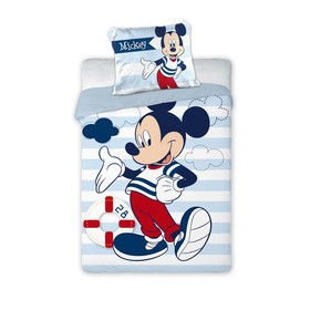 Children's bedding Mickey Mouse 076, Faro, Mickey Mouse