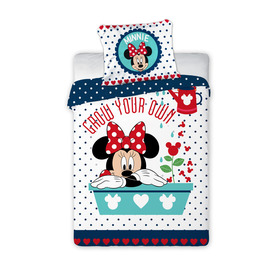Children's bedding Minnie Mouse 053, Faro, Mickey Mouse